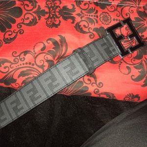 ... spain fendi accessories fendi belt fc014 8586c 1f536e8adb